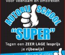 Autorijschool Super